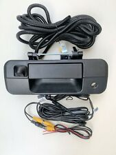 Backup Camera for 07 - 13 Toyota Tundra with JVC Pioneer Sony Kenwood App Radios