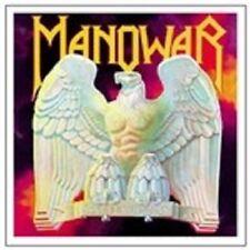 "Manowar ""Battle Hymns Remastered"" CD NUOVO!!!"
