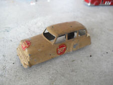 "Vintage Goddee Usa Diecast Missouri Pacific Station Wagon Car 3"" Long"