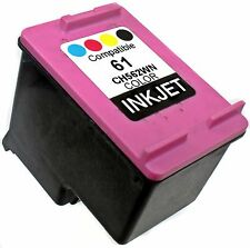1 Color Compatible Ink Cartridge for Deskjet 1000 1050 3054 3050 OLD GENERATION!