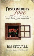 Discovering Joye: Uncovering the Treasures Inside Ordinary People-ExLibrary