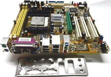 Mainboard socket 754 Foxconn  WINFAST K8S760MG-6LRS + CPU SEMPRON SDA2800A103BA