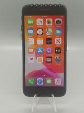 Apple iPhone 7 - 256GB - Black (Unlocked) A1660 (CDMA + GSM) iOS LTE 4G Grade A
