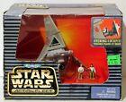 Star Wars Micro Machines Action Fleet Incom T-16 Skyhopper by Galoob 1997