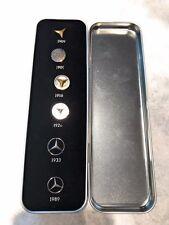Mercedes Lapel Pins 1909-1989