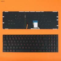 Keyboard for Asus GL502VM/VS/VT/VY GL702VS/V(Red Backlit,Red Printing)WIN8,SP