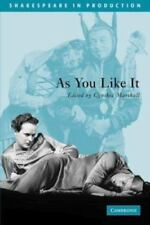 As You Like It by William Shakespeare (2004, Paperback)