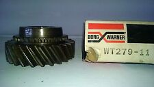WT279-11, FORD 3 SPEED 2ND GEAR IN T279, S33-L27T, OE# B8A-7102A, 1958-60