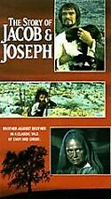 The Story of Jacob Joseph Brothers (VHS, 1993) Excellent Condition Columbia
