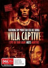 Villa Captive (DVD, 2012) - Region 4