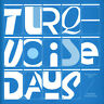 Turquoise Days - Further Strategies (Vinyl 2LP - 2019 - US - Original)