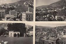 * BOSNIA - Travnik - Views 1961