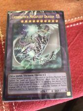 Cyber Dragon 51-Cards New Sealed Deck 1st LEDD YUGIOH English Legendary Dragons