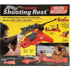 MTM Predator High Performance Fully AdjustableRifle Shooting Rest