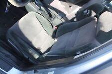 05-07 HONDA ACCORD Left Front Driver Bucket Seat Black Cloth Manual 607412