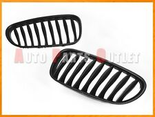 Matte Black E85 E86 Front Grille Grill For 2003-2008 BMW Z4 Coupe/Convertible