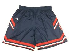 New Under Armour St John's Storm Showtime Basketball Game Short Women's L Navy