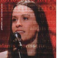 ALANIS MORISSETTE - MTV UNPLUGGED  VINYL LP 180 gram NEU