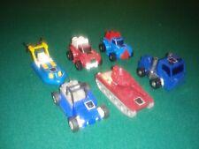 Transformers G1 Minibots Lot 1984
