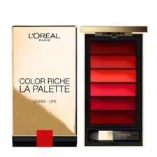 L 'Oreal Color Riche la paleta de labios, Rojo