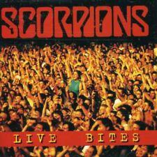 Scorpions - Live Bites [New CD] Bonus Tracks