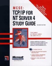 MCSE : TCP/IP for NT Server 4 Study Guide