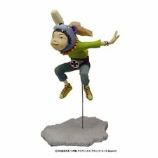 Groove Panel Collection Tekkonkinkreet Shiro Figure
