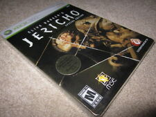 Clive Barker's Jericho Special Edition (Xbox 360/One/X) limited collector NEW