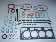 Motordichtsatz Dichtsatz für Audi 100, Audi 100 S, Audi 100 LS 1,8lt. '68-76 NEU