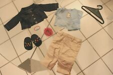 American Girl Coconut's Best Friend Outfit (2003) w/o Box RETIRED!!