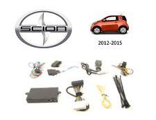 Rostra 2509621 Cruise Control Kit 2012 - 2015  Scion IQ w Right Control Switch