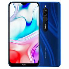 XIAOMI Redmi 8  Smartphone DualSIM 64GB blau