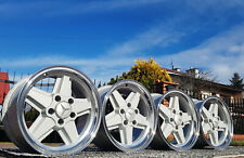 ⚠️ RONAL R9 Penta 7Jx15 ET23 Mercedes W124 W123 W107 W126 AMG bbs rs ozVW T2 T3