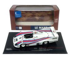 IXO LM1977 Porsche 936 #4 Le Mans Winner 1977 - Ickx/Barth/Haywood 1/43 Scale