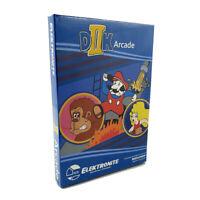DIIK D2K Arcade Intellivision Cartridge