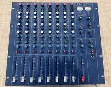 TL AUDIO M3 TubeTracker 8-Channel Mixer, in Excellent Condition!
