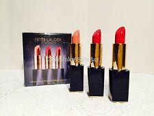 Estee Lauder Pure Color Envy Sculpting Lipsticks Travel Exclusive (RRP$110)