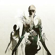 The Agonist - Five (NEW CD)