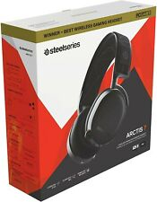 SteelSeries Arctis 7, Wireless Gaming Headset, DTS Headphone: X v2.0 Surround