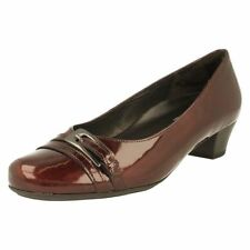 Gabor Block Low (0.5-1.5 in.) Women's Heels