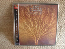 VAN DER GRAAF GENERATOR STILL LIFE MINI LP CD JAPANESE JAPAN JPN MINT