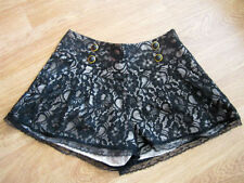 Atmosphere Plus Size Floral Shorts for Women