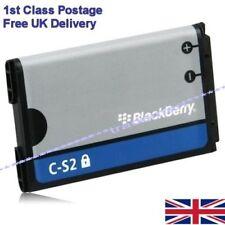 NEUF C-S2 CS2 Curve batterie 8520 8310 8320 8530 9300 9330 Blackberry UK Seller