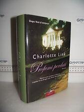 LIBRO Charlotte Link PROFUMI PERDUTI ed.2007 Traduzione Alessandra Petrelli☺