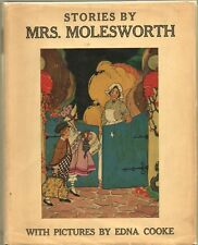 STORIES by MRS MOLESWORTH Dial Press 1935 Hardcover