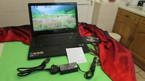 LENOVO G50-70 - i3 20351 - WINDOWS 10, 8GB RAM, 250GB HDD - Excellent Condition