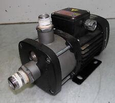 Grundfos Pump Unit, CM5-2 A-R-I-V-AQQV G-A-A-N, 24.8 GPM, A-97681318-P1-1107