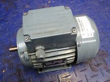 EMG Electtromeccanica Electric Motor 230V 50Hz 3.6Hz