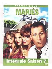 Mariés Deux 2 Enfants Saison 7 Coffret DVD