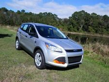 Ford: Escape S